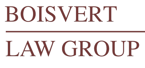 Boisvert Law Group